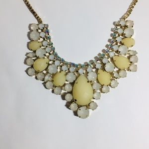 Jewelry - Adjustable Pear Shaped Bead Necklace